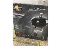 BBQ GRILL BARBECUE