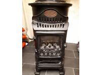 Provence calor gas heater