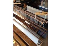 Dryad Floor Loom