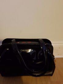 Lulu Guinness handbag never been used