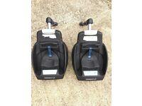 Isofix car seat base (easy fix)