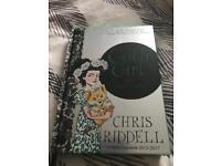 Goth Girl Book