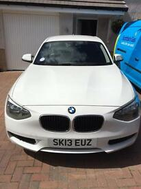 BMW 1 Series 114i 1.6 For Sale