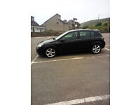 2010 ASTRA SRI 1.7 CDTI ONLY 45000 MILES FULL HISTORY ALLOYS SHAPIRE BLACK POSSIBLE PX CHEAPPY.