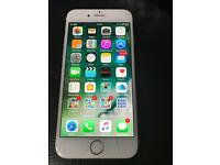iPhone 6 128gb gold.