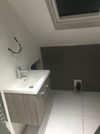 White floor tiles 600x600 non slip new surplus bargain must sell top quality