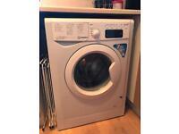 Washing machine and fridge freezer available. See description