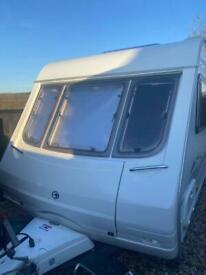 Caravan Swift Utopia 530
