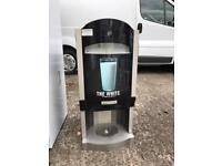 Autonumis fridge milk dispenser