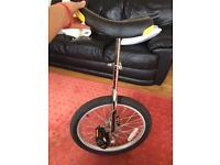 "Unicycle- Reflex Powerblade 20"""