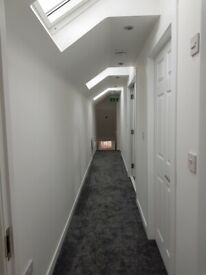 Immaculate 2 Bed Furnished Conversion