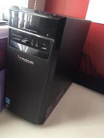Lenovo PC - AMD A10-7800 R7, 3.5 GHz, 2TB