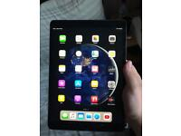 iPad Pro 10.5 Cellular + WiFi space Grey model, 64GB unlocked to any network