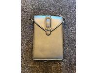 Small Bronze Handbag, 11.5cm x 18cm