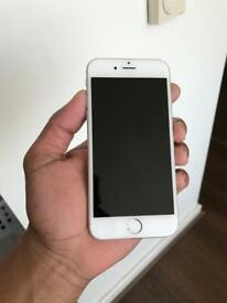 IPhone 6 16gb Unlocked. Good condition