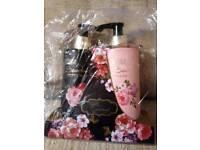 Baylis & Harding hand wash gift set