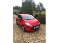 FORD KA FOR SALE - PERFECT FIRST CAR!