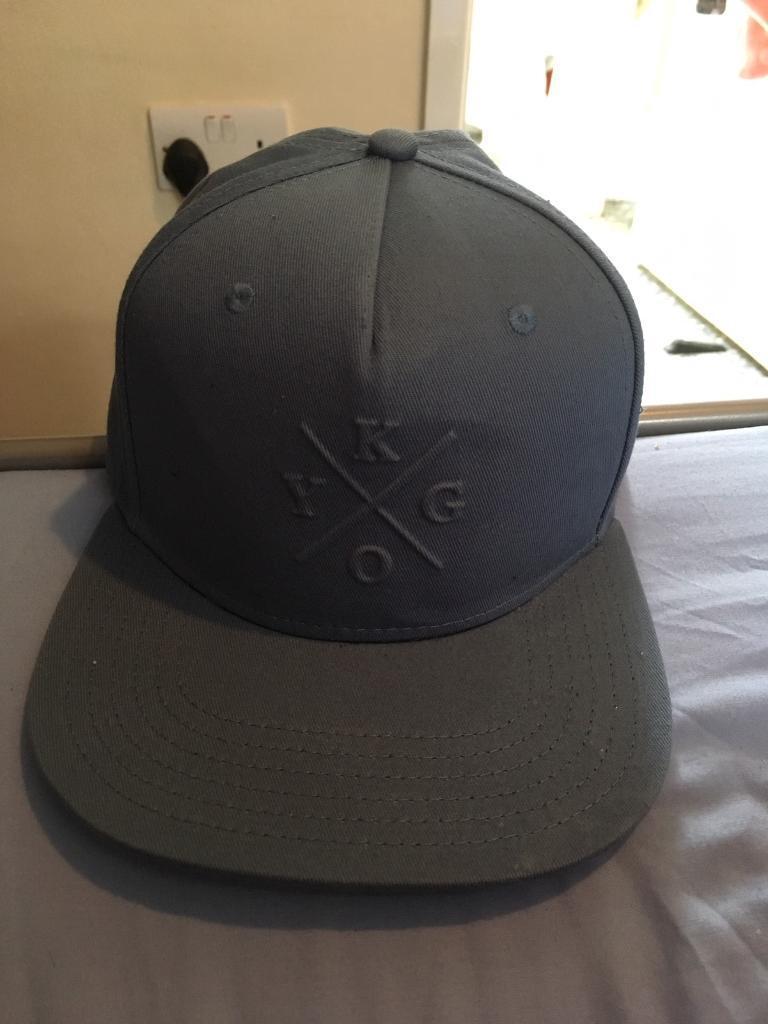 Official Kygo Hat Brand new  c03fc13e9f4