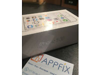 iPhone 5s 16GB (Silver) ~ EE ~ Condition: 5 - BRAND NEW - BRAND NEW!