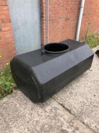 Large Plastic Tank