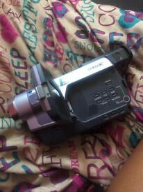 Sony digital handy cam
