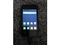 EE Alcatel One Touch Pixi 3 3.5 inch