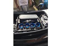 Yamaha fxho
