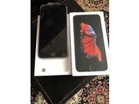 IPhone 6s 64gb unlocked with receipt