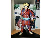 Ultimate Ninja Storm 3 - Samurai Naruto Anime Figure