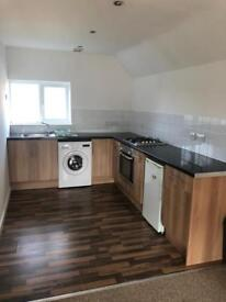 Fishponds 1 bed flat