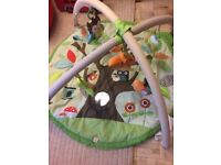 Activity Baby Gym: Skip Hop Treetop and Friends