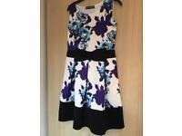 Size 12 skater dress