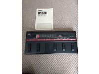 Kork A5 effects unit