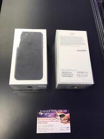Iphone 7 32Gb brand new on o2 / giffgaff / tesco with Warrenty
