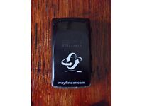 Wayfinder Bluetooth GPS Unit