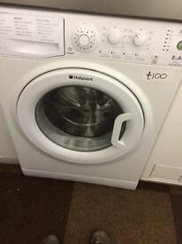 6KG HOTPOINT WASHING MACHINE590