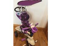 Smart Trike Dream (Purple)