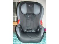 Mamas & Papas Teko Car Seat, Group 1, 2 & 3 (9 to 36Kgs) 9 Months to 11 Years, VGC, Hardly Used
