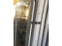 New triple glazing window