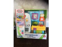Brand New Little Tikes Discover Sounds Kitchen,Roundhay LS8