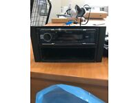 Kenwood dab car radio