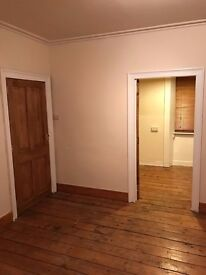 2 bed flat for rent, central montrose, character features, CH & DG - £430 pcm
