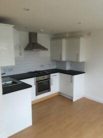 Refurbished 2 bedroom garden flat to let in Fishponds