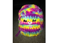 Smiggle teddy bag