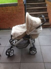 Two Buggies for sale