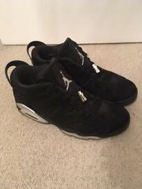 b38508f2acaf6 Nike Zoom Vaporfly 4% Running shoe size UK 9 or 10 - Obsidian £260 ...