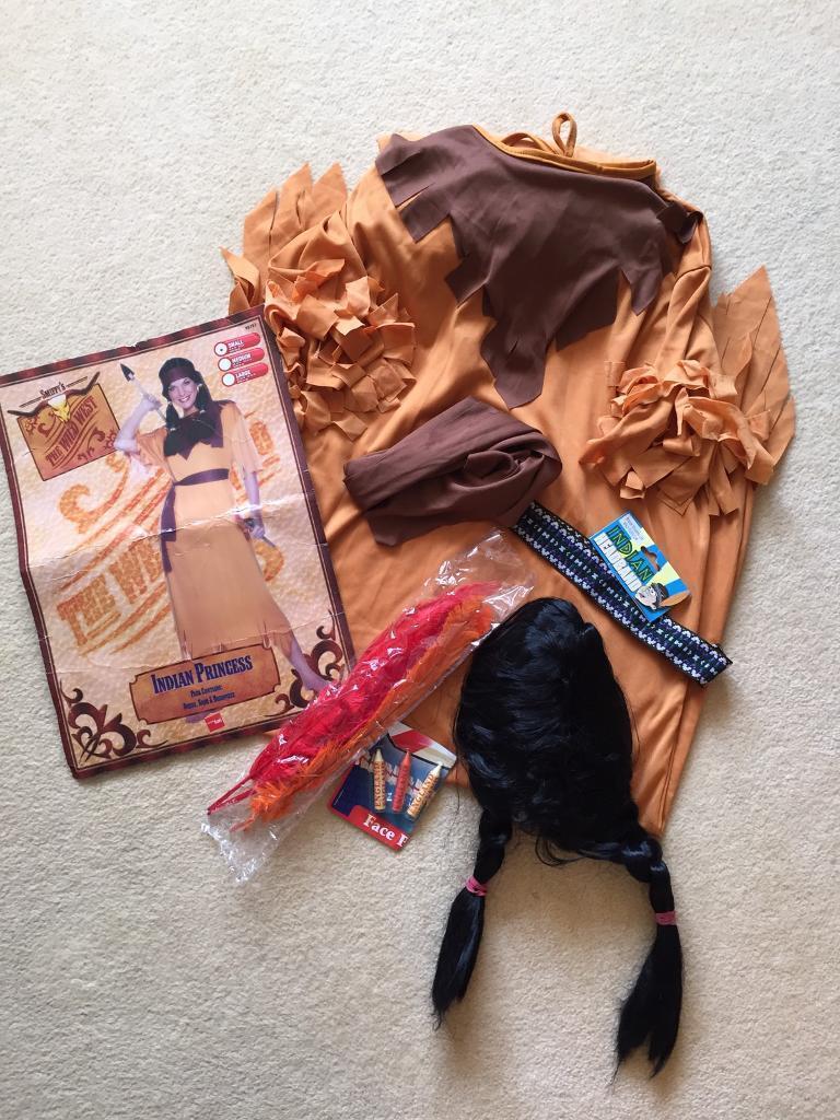 Women's fancy dress outfit