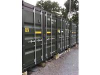To Let | Storage | Self Storage | Container Storage | Workshops | Open Yard Storage
