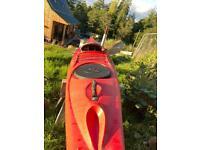 """Sea Kayak Cruising 15"""""""