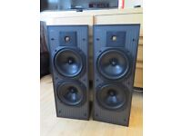 KEF C40 Floor Standing Speakers